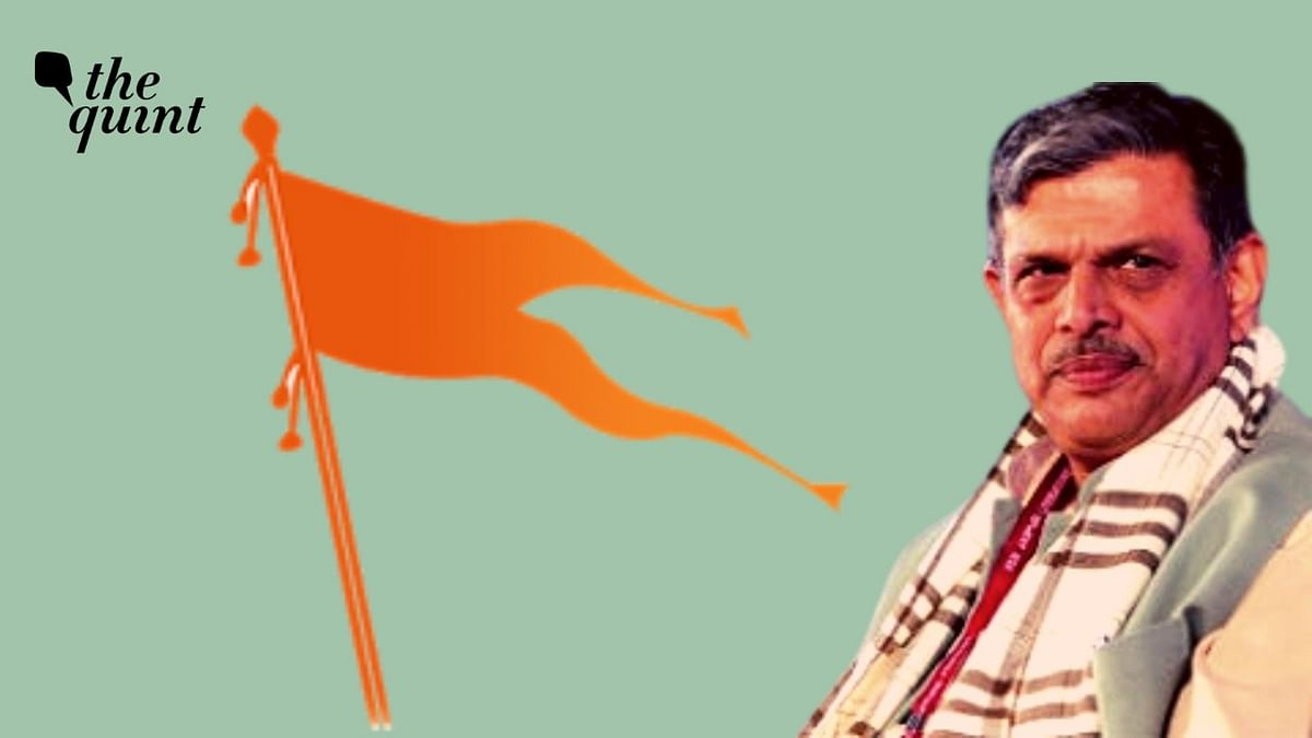 Dattatreya Hosabale elected as the new general secretary of RSS, replaces Suresh 'Bhaiyyaji' Joshi. Tap to read.