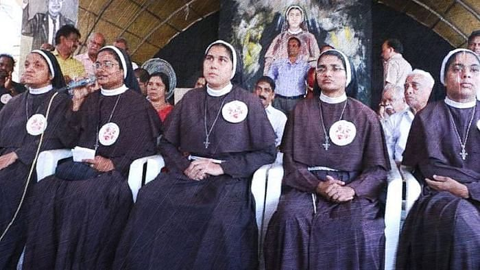 Why Kerala Nuns' Train Incident is a Blot on India's Soft Power