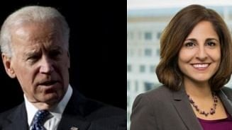 Neera Tanden Withdraws Nomination in First Defeat for Biden Pick