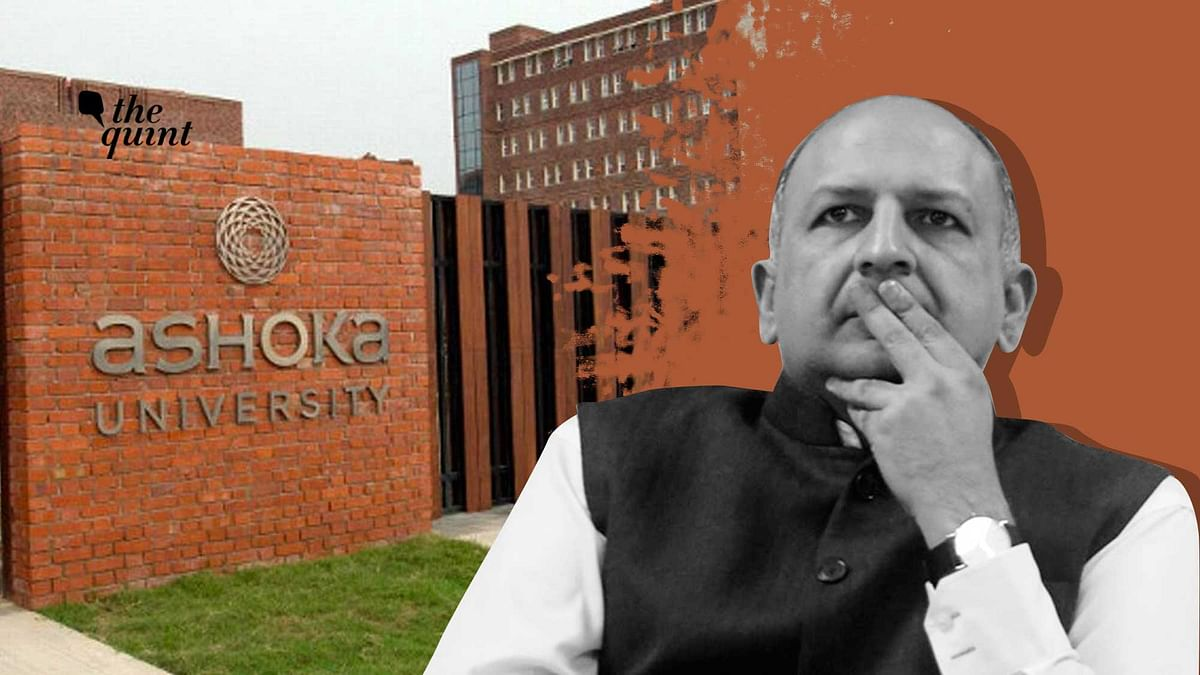 What led to PB Mehta's resignation as professor at Ashoka University? And what has been the fallout of his decision?