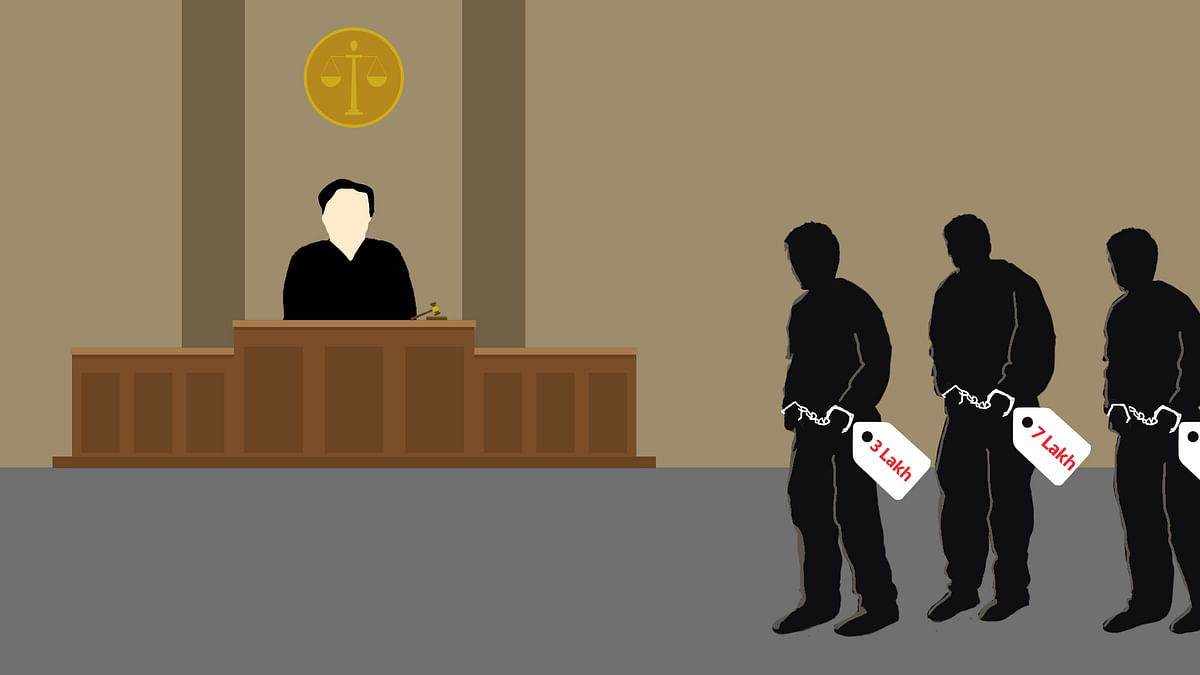 Guilty Until Proven Innocent: The 'Price' of Wrongful Prosecution