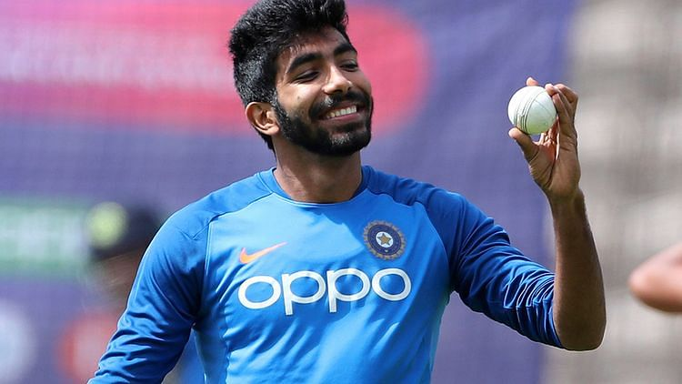 Jasprit Bumrah to Marry Sports Presenter Sanjana Ganesan: Report
