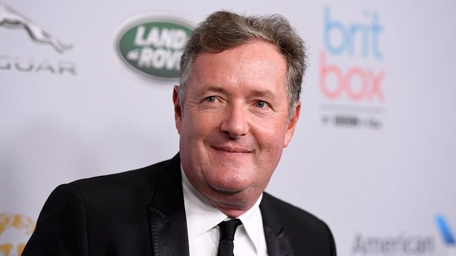 Meghan Row: TV Host Piers Morgan Steps Down After Complaints