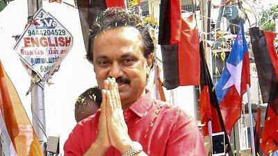 DMK President MK Stalin. Image used for representational purposes.