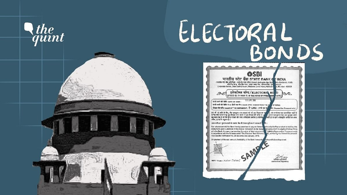 Supreme Court Order on Electoral Bonds Has Loopholes, Say Experts