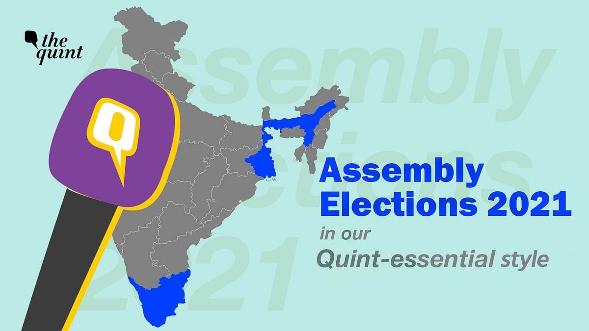 Want A Reason to Follow Elections 2021 on The Quint? We Give You 6