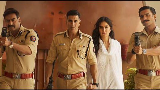 Akshay Kumar's 'Sooryavanshi' Set To Release on This Date
