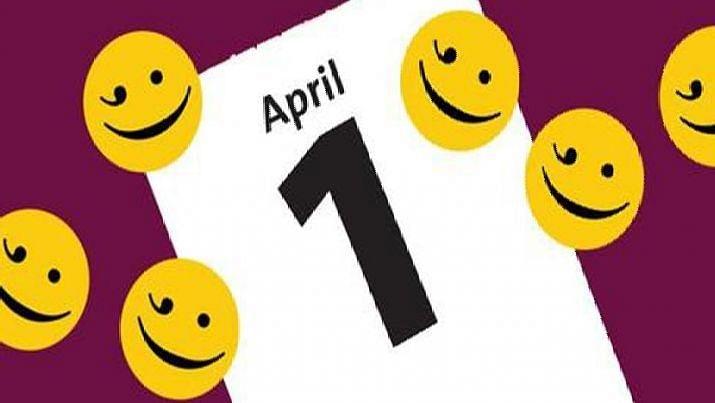 April Fool's Day : Prank Ideas