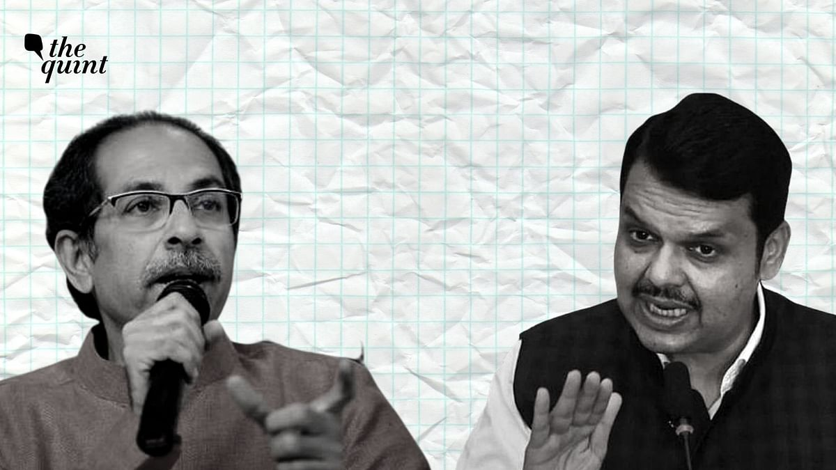 Ambani Case: 4 Big Claims Made By the BJP Against the Sena So Far