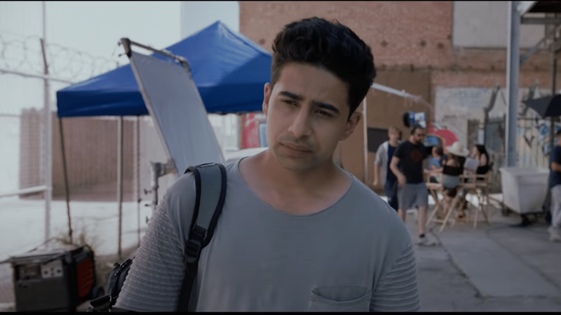 Suraj Sharma-Starrer The Illegal Trailer Out; To Release on Amazon