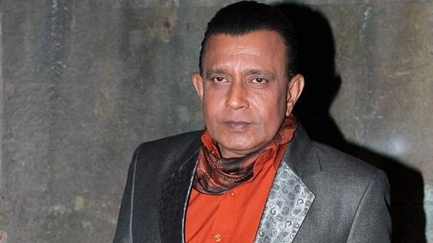 Mithun Chakraborty fell sick on the sets of The Kashmir Files.