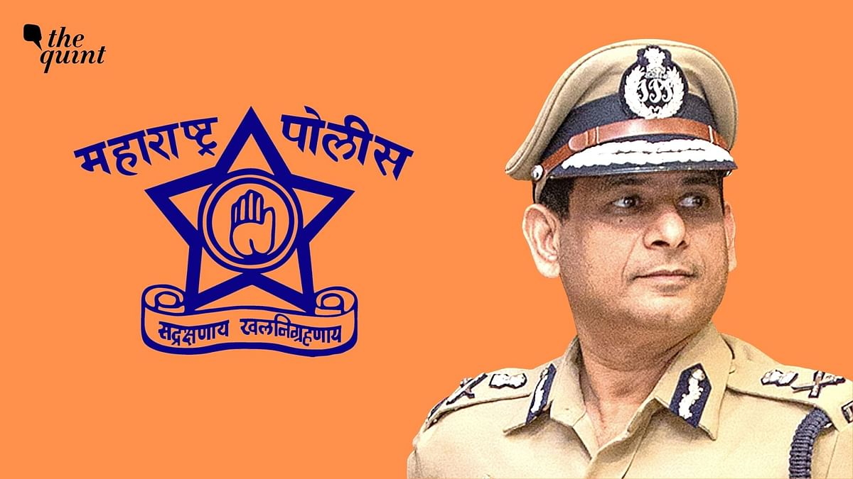 Hemant Nagrale has taken over as the new Commissioner of Mumbai Police after Param Bir Singh's transfer on Wednesday, 17 March.