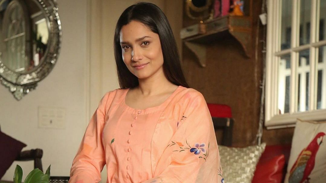 """<div class=""""paragraphs""""><p>Ankita Lokhande speaks about her casting couch experiences.&nbsp;</p></div>"""