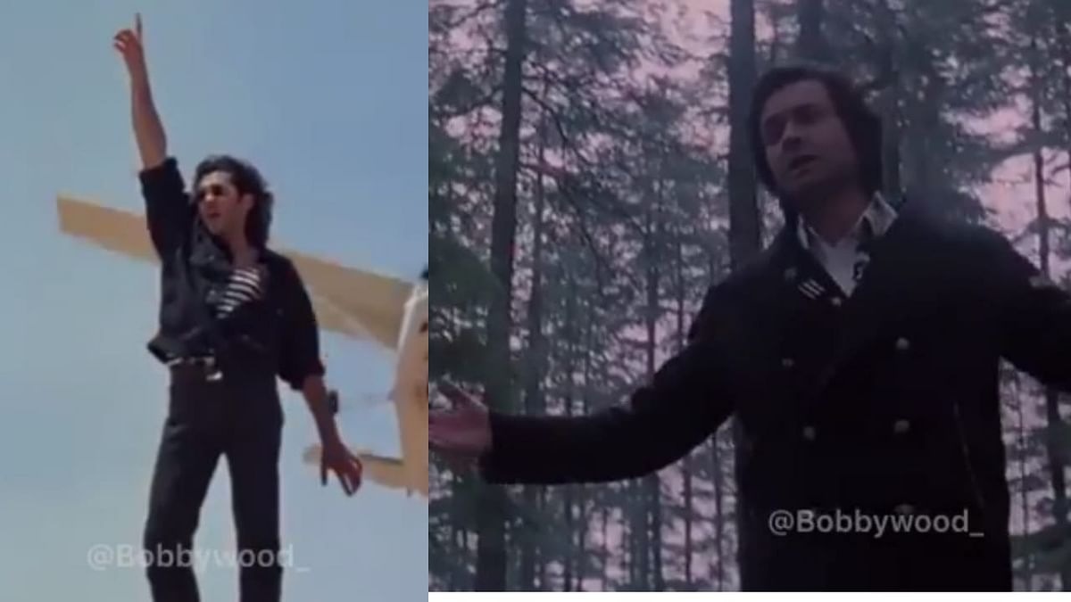 Watch: Viral Video of Bobby Deol Which Proves That He Is an Umpire