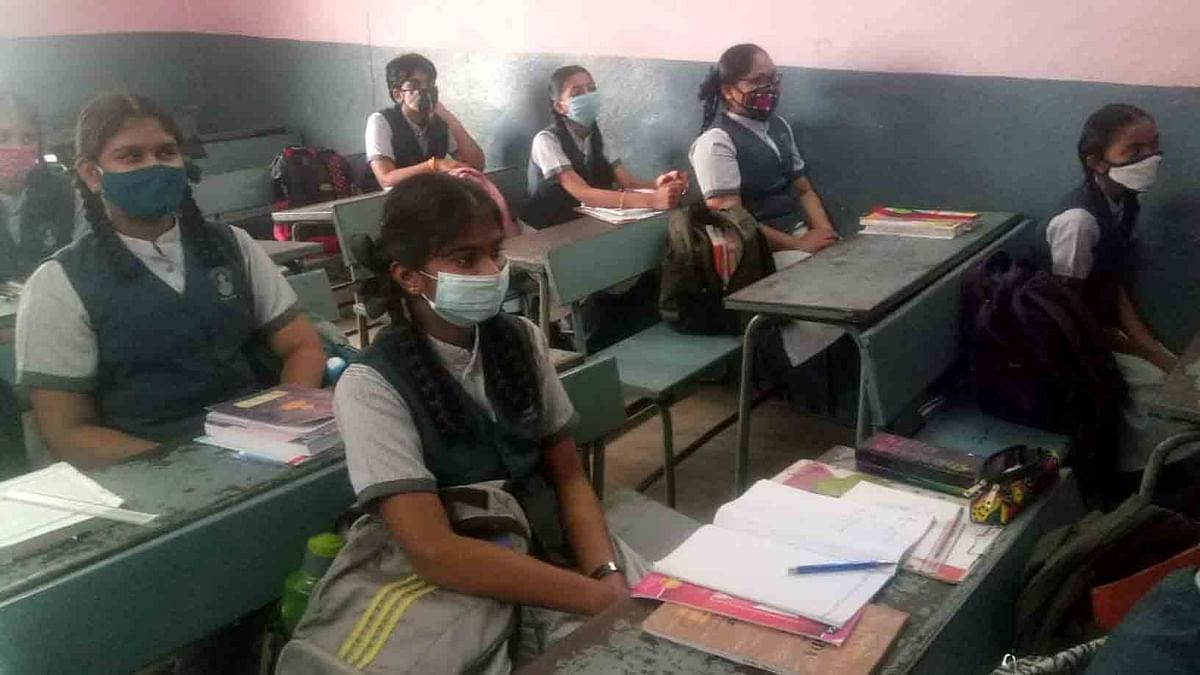 COVID-19: Schools in MP, UP To Remain Shut for Classes 1-8