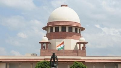 The Supreme Court of India. Image used for representation.