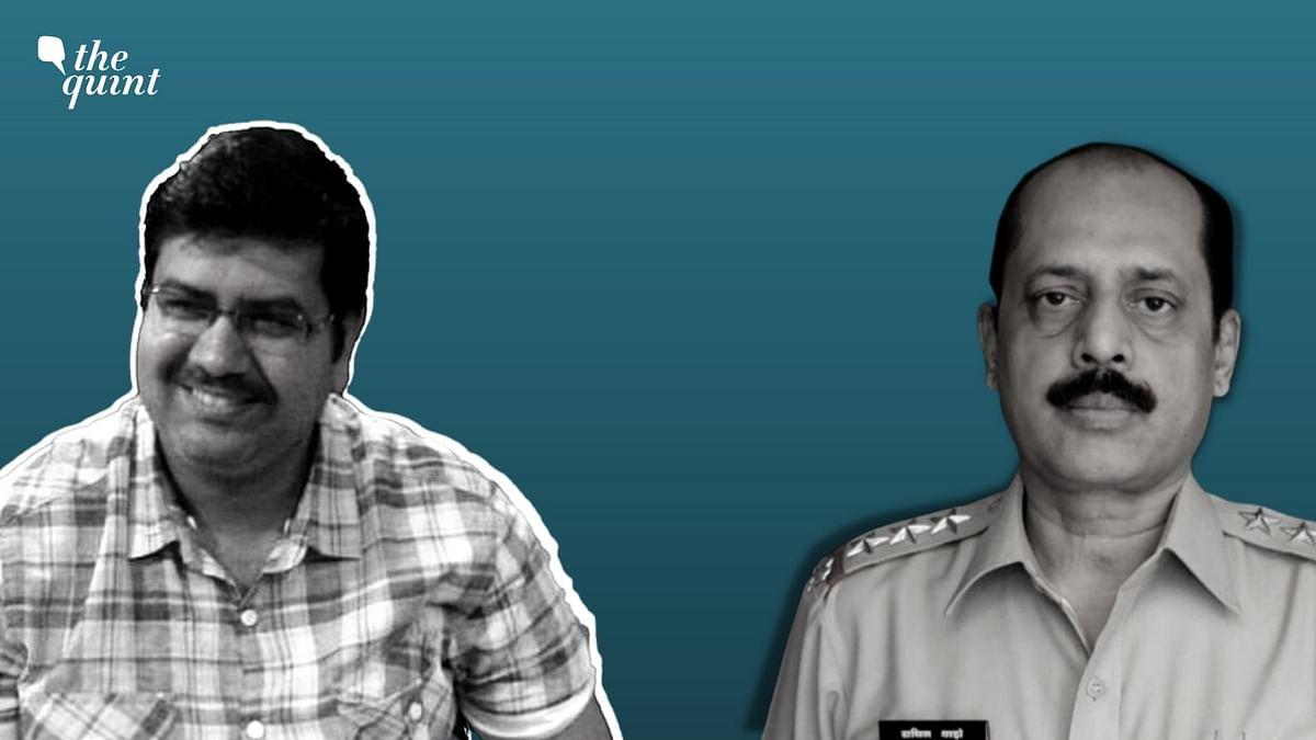 'Cop Probing Ambani Case Killed SUV Owner': What Kin's FIR Says