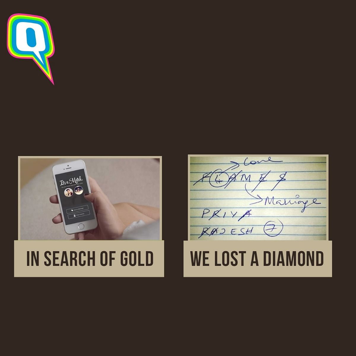 Peak Nostalgia Alert as 'In Search of Gold' Memes Go Viral