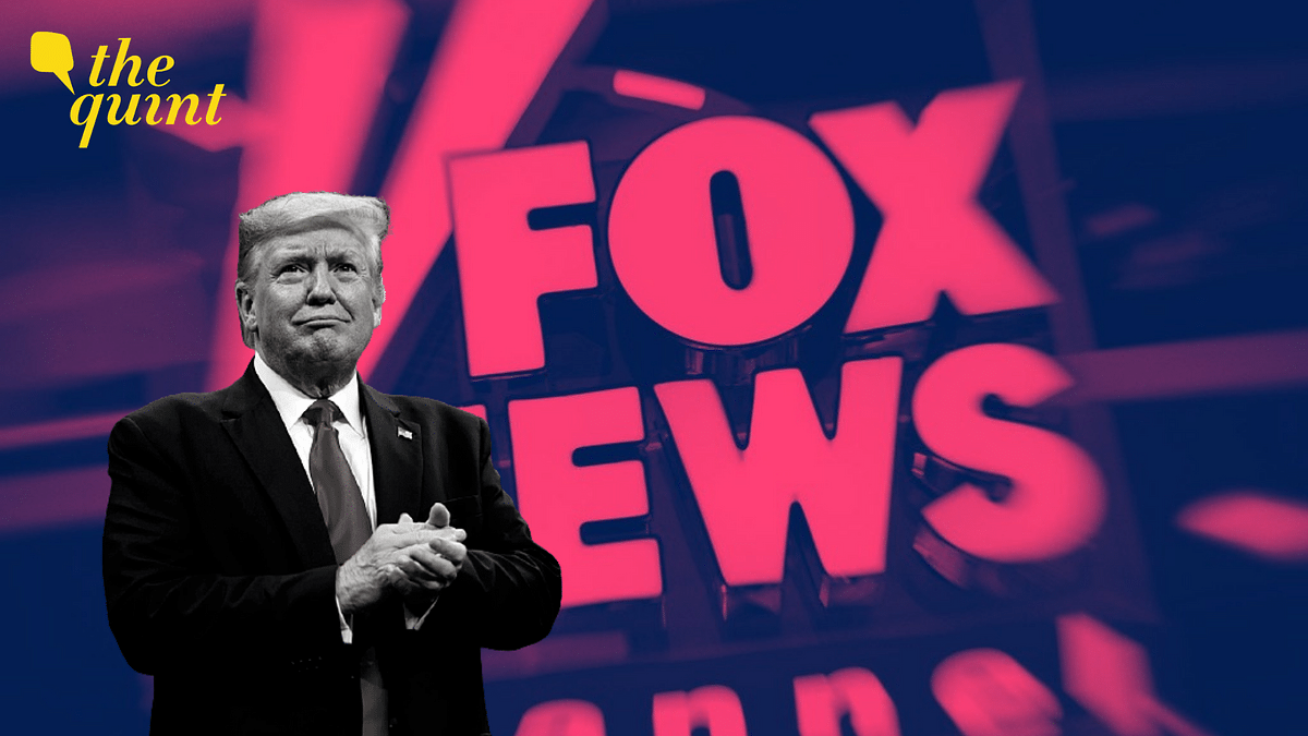 Can Fox News Survive Without Trump in the White House?