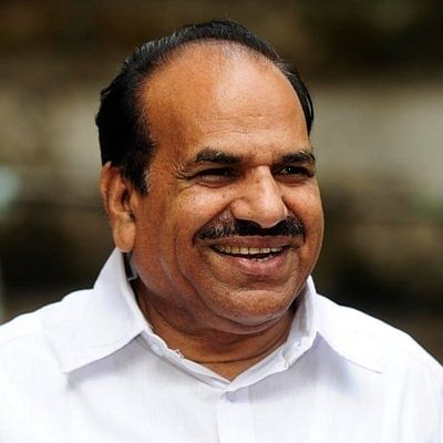 CPI(M) Leader Kodiyeri Balakrishnan