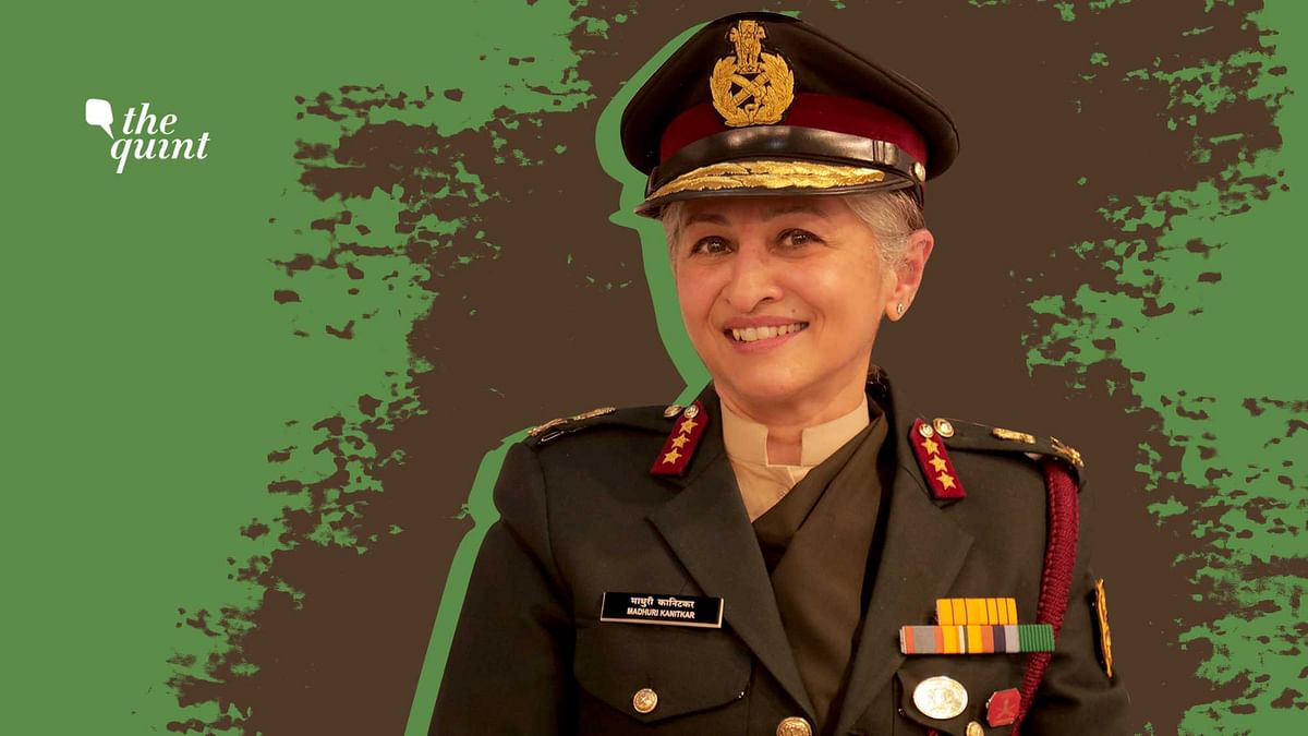 'Only Competence Matters': Indian Army's Seniormost Woman Officer