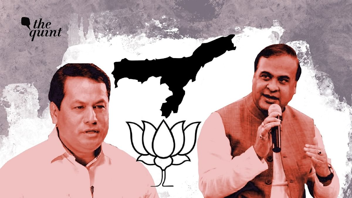 Hindutva, Assam Accord: Can BJP Walk Himanta-Sonowal Tightrope?