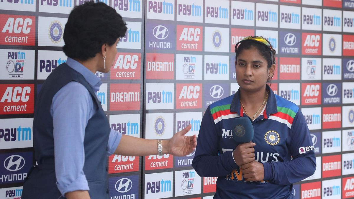 'We Need to Have Some Game-Time' Admits Mithali After Defeat to SA