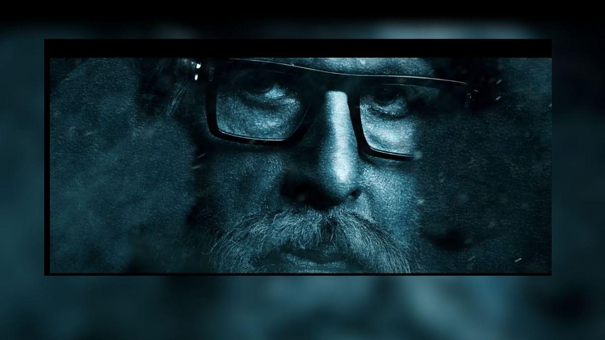 Chehre Teaser: Big B, Emraan's Film Questions Concept of Justice