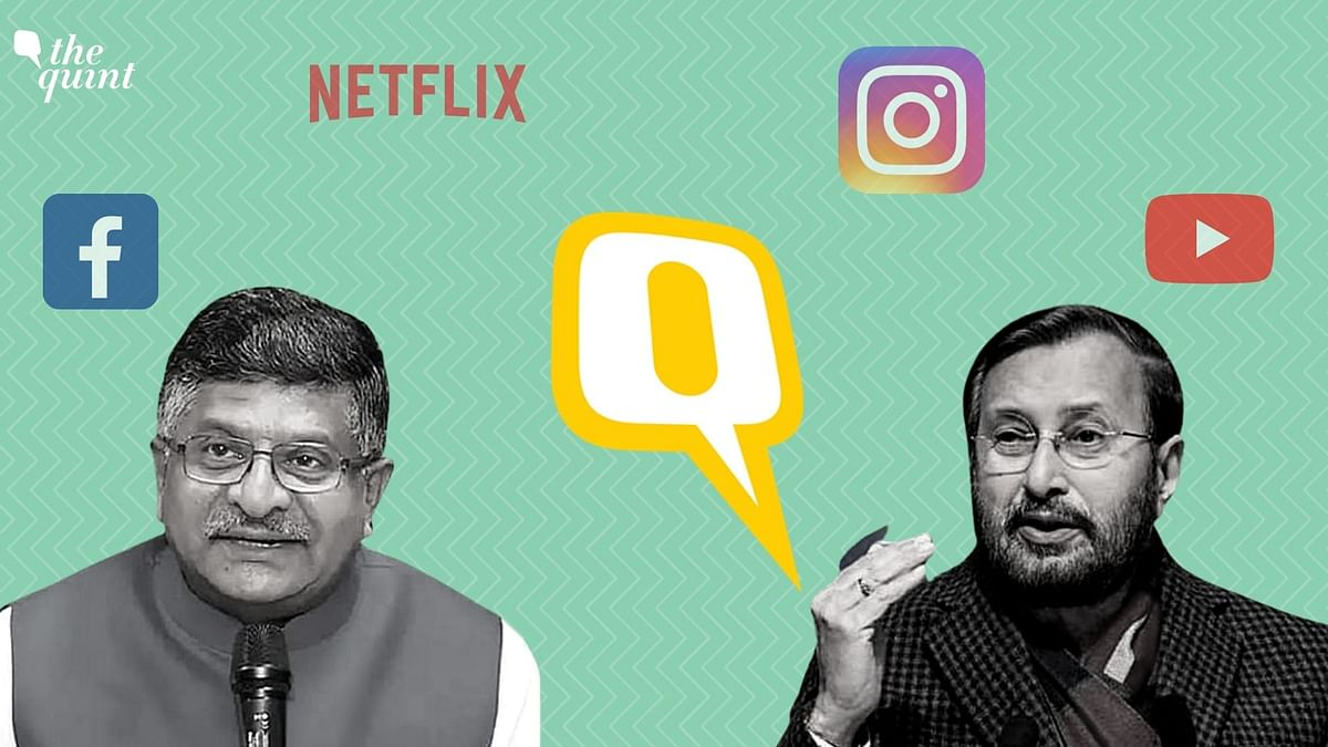'Chilling Effect on Media': The Quint Challenges New IT Rules