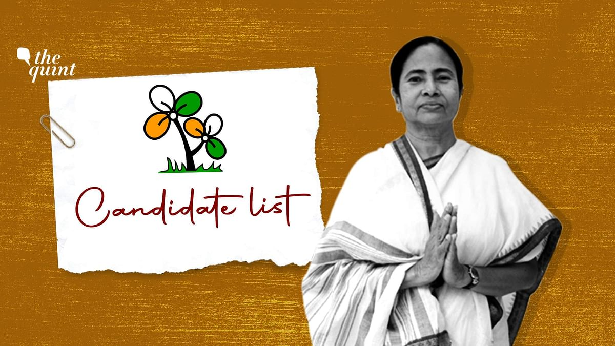 <p>TMC Candidate List: Celebrities In Tough Seats, Power Wives &amp; More</p>