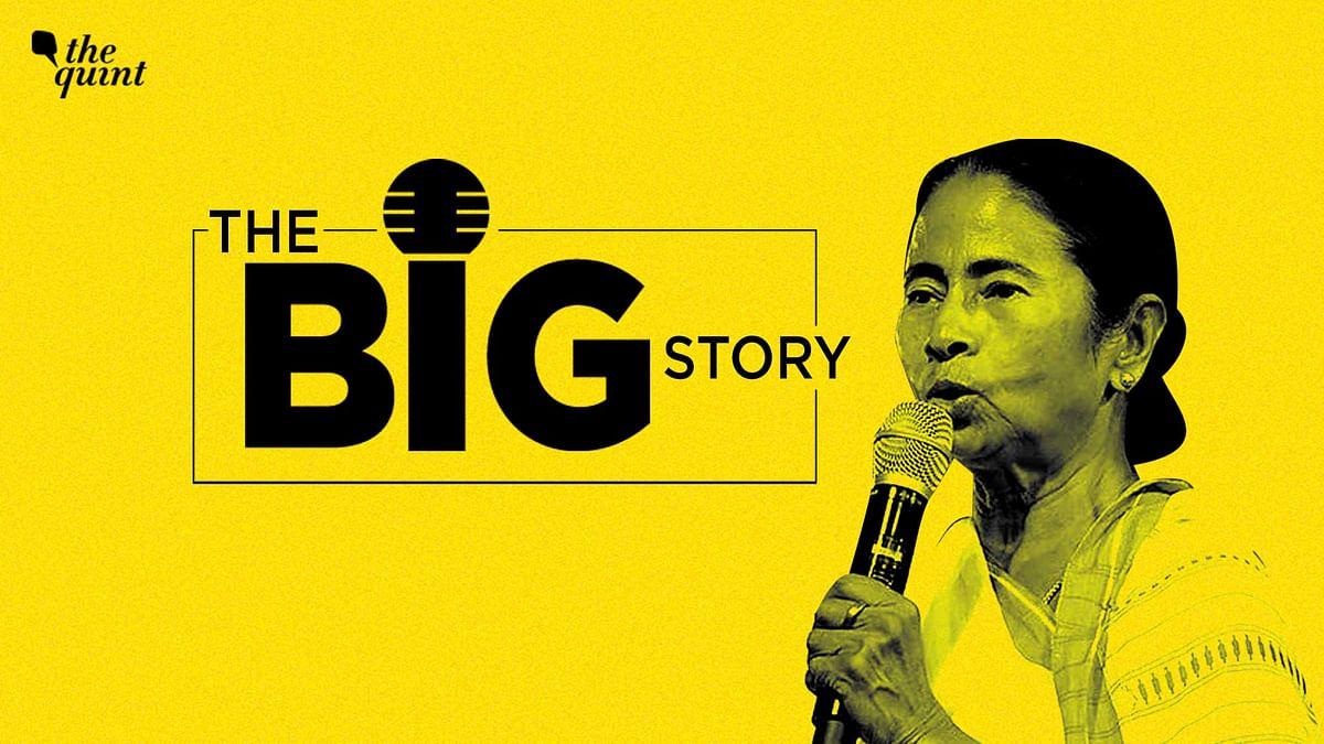 Does Mamata Banerjee's Injury Change the Narrative of WB Election?