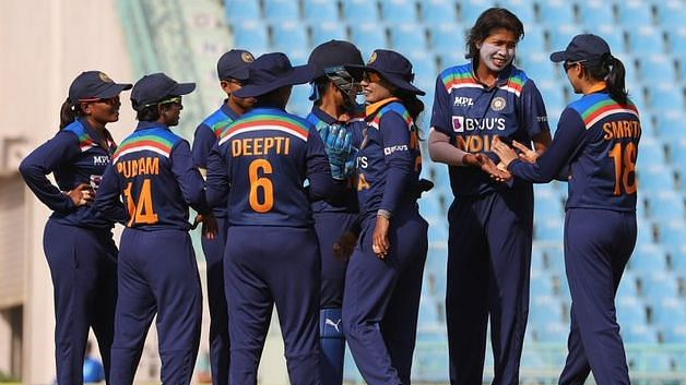 The Indian women's team lost the ODI series against South Africa 4-1.