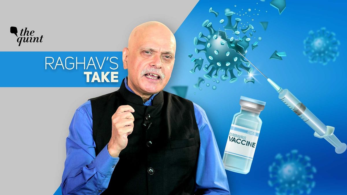 With Excess Doses, India Must Allow All Adults to Get COVID Jab