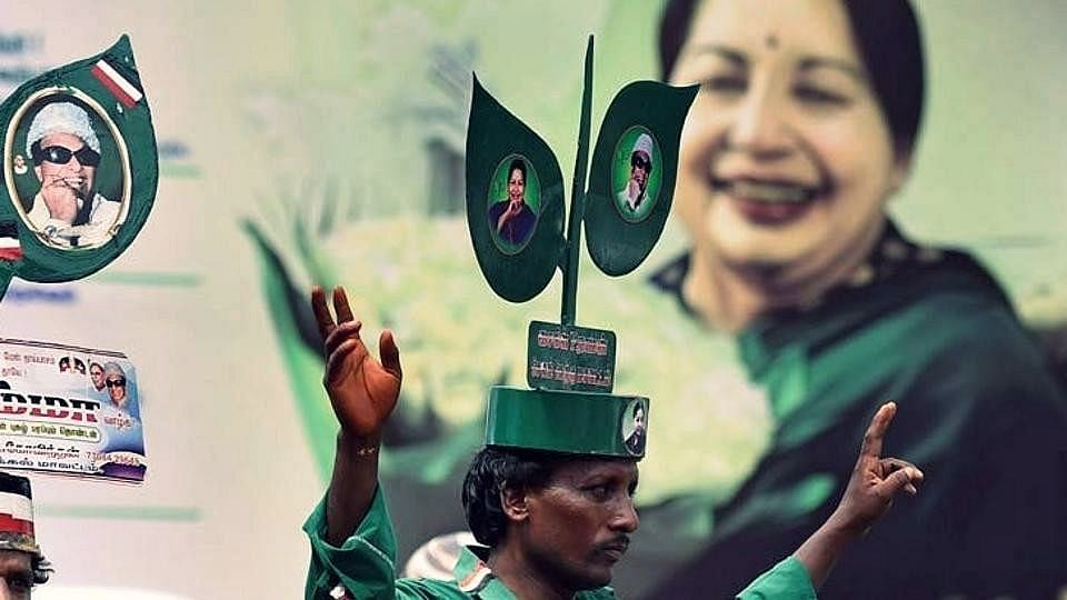This is the first election without stalwarts Jayalalithaa and Karunanidhi.