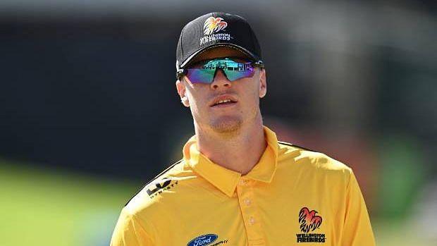IPL 2021: Finn Allen Replaces Josh Philippe for RCB