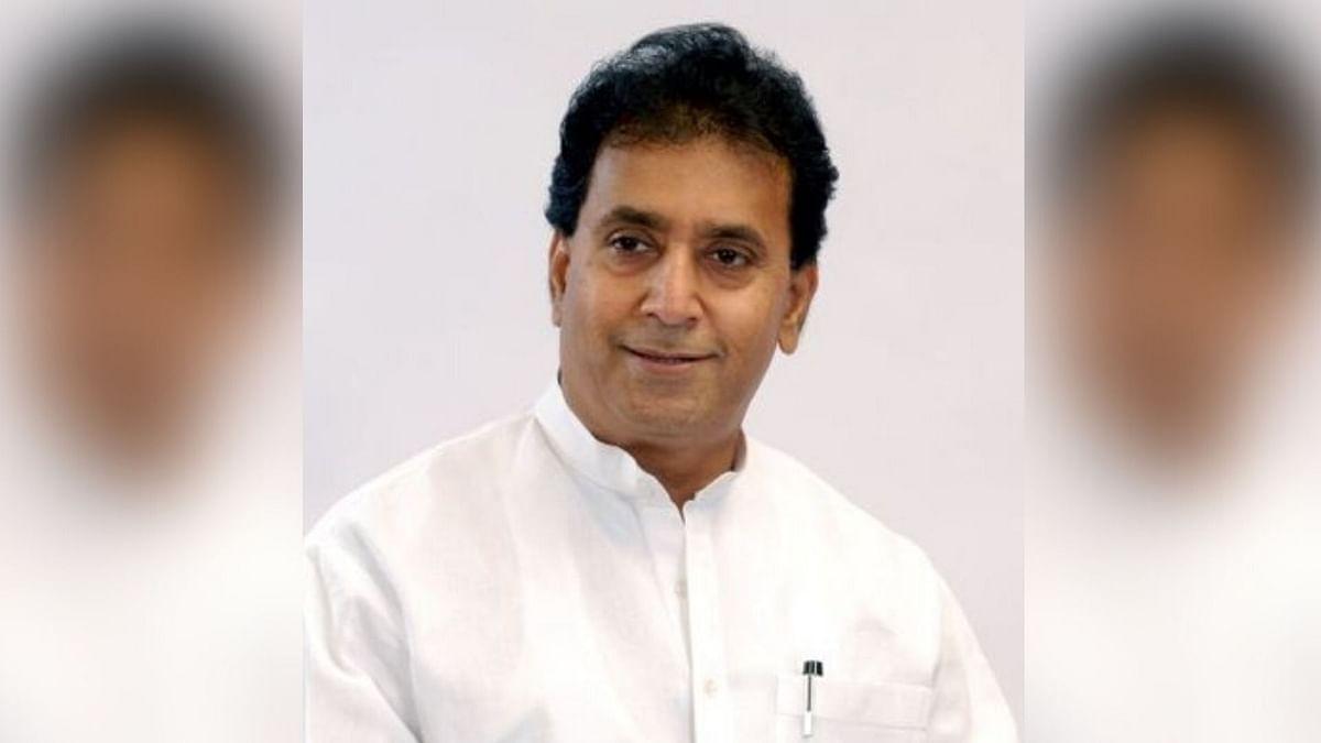 I Will Appear Before ED After SC's Decision on Plea: Anil Deshmukh