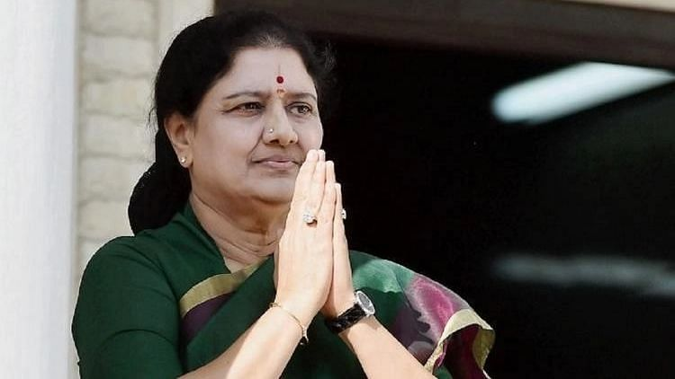 TN Assembly Polls: Sacked AIADMK Chief VK Sasikala Quits Politics