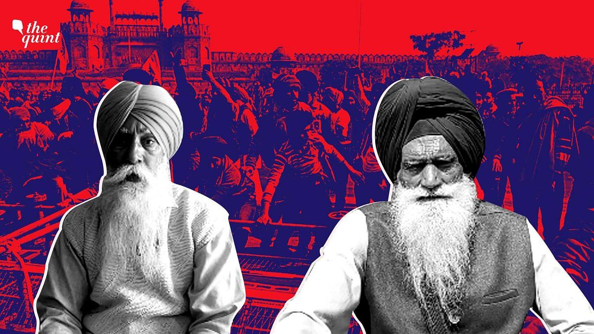 Gurmukh Singh, 82, Joginder Singh, 63: Wrongfully Held in Tihar?