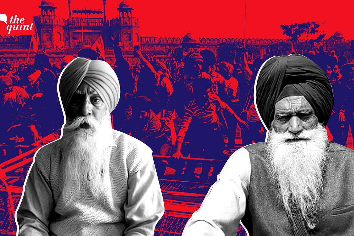 <p>26 January Farmers' Protest: Two senior citizens, one of them a former Army Subedar, were arrested by Delhi Police for assault. But they told <strong>The Quint</strong> they were protesting peacefully at Delhi's Burari ground that day.</p>