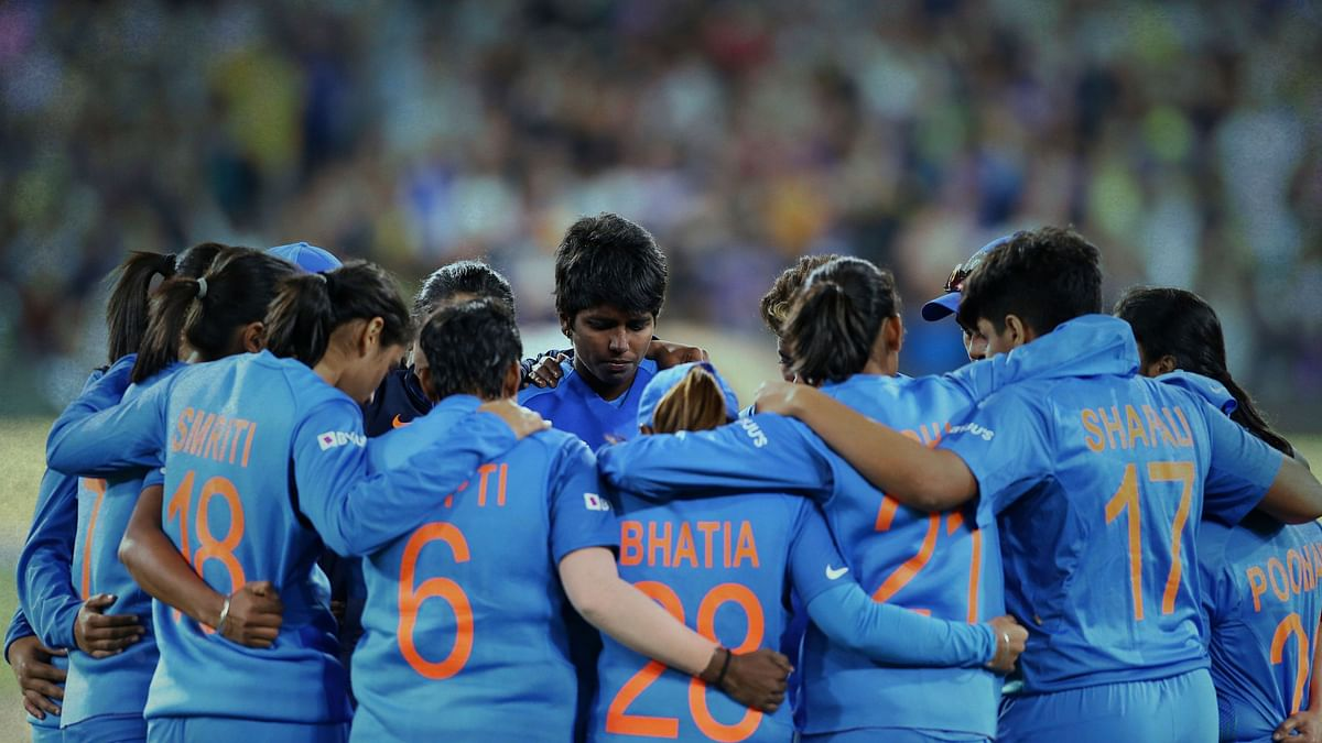 Presenting the Indian Women's Cricket Team, One Entire Year Later