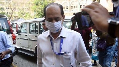 Ambani Case: Court Allows CBI to Interrogate  Vaze in NIA Custody