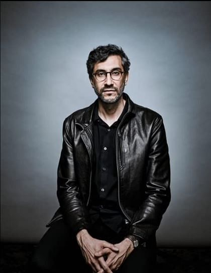 'The White Tiger' director Ramin Bahrani