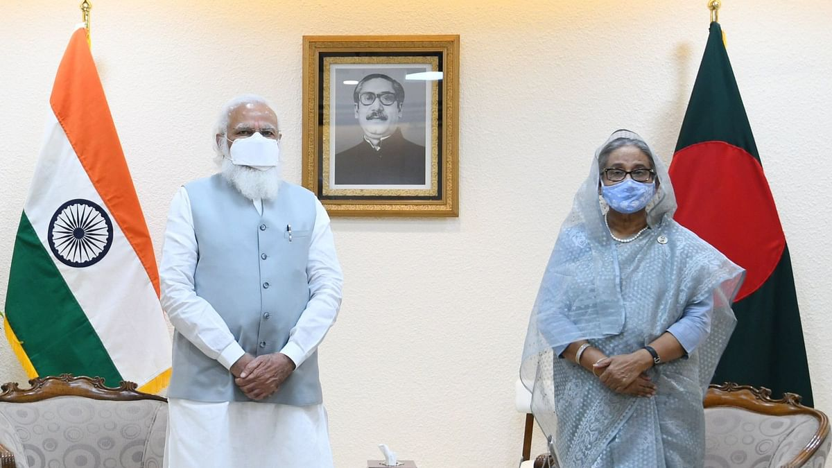 MoUs Signed, Address to Matuas on Day 2 of PM Modi's B'desh Trip