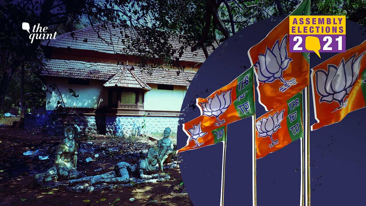 A Hindutva Bastion, Will Nemom Remain BJP's Gujarat in Kerala?