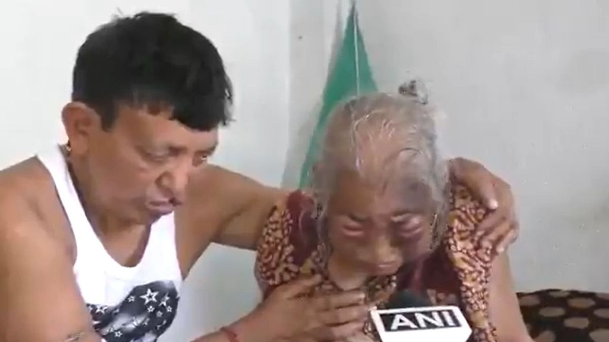 Death of WB BJP Worker's Mother Beaten by 'TMC Goons' Sparks Row
