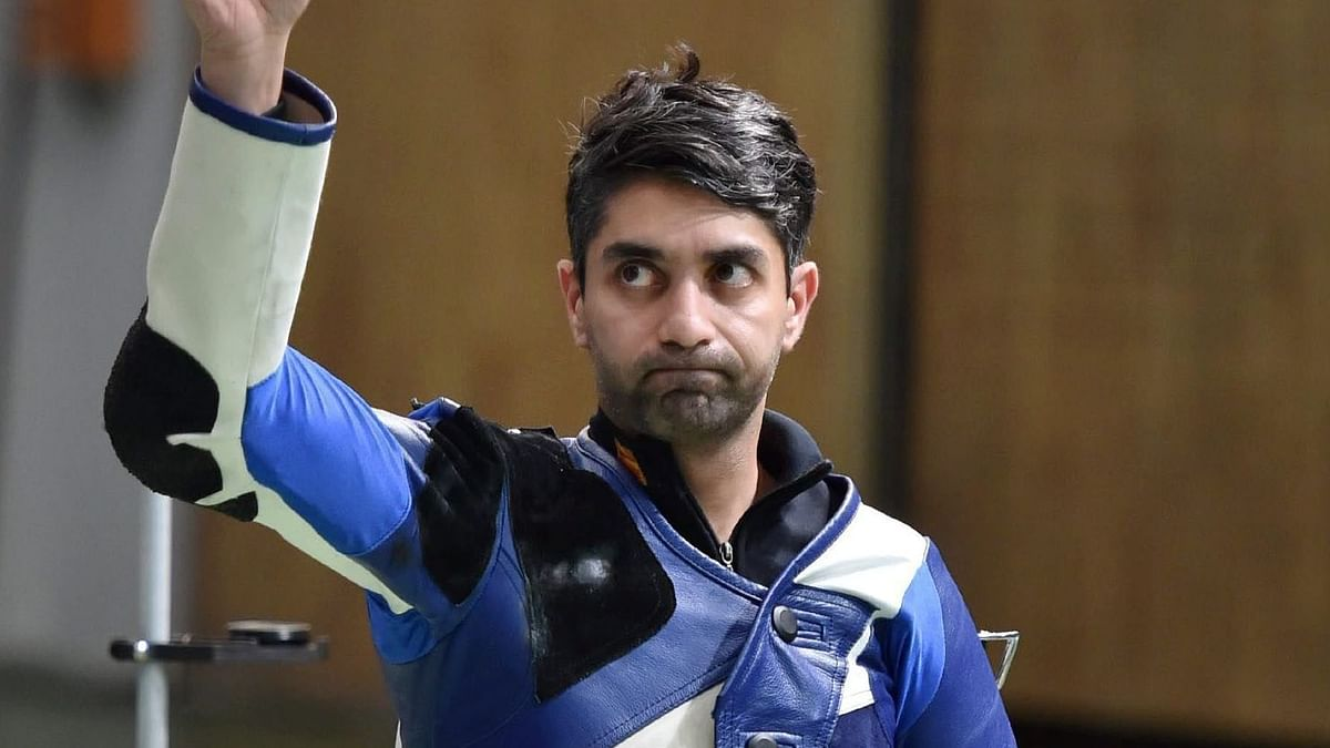 Abhinav Bindra shares his thoughts on the continuation of the IPL during