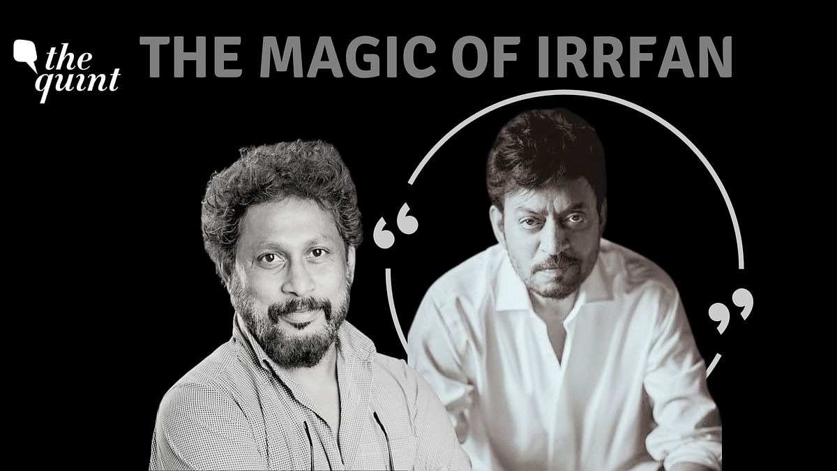 Exclusive: Remembering the Magic of Irrfan With Shoojit Sircar