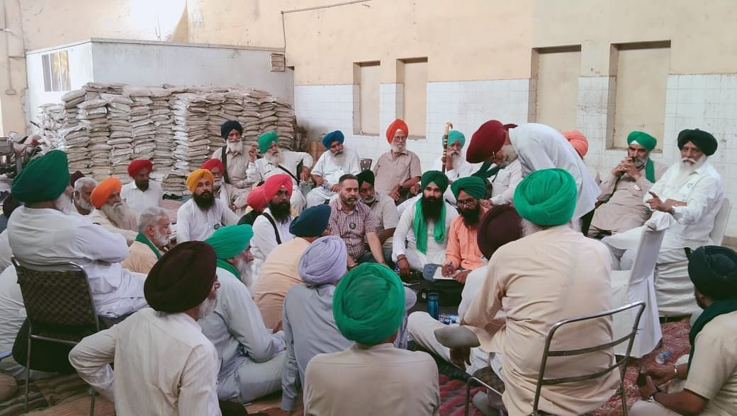 'Won't Become Shaheen Bagh': Farmers' Protest to Go on Amid COVID