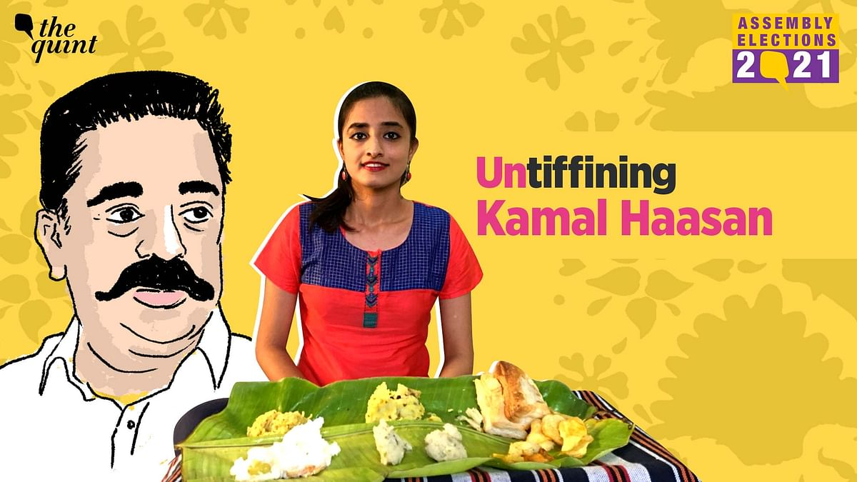 Untiffining 'Ulaganaayagan' Kamal Haasan: MNM, Possible 3rd Front?