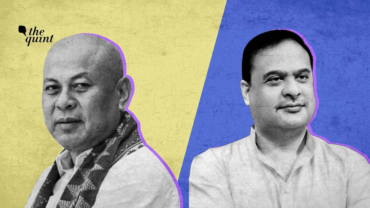 In the Assam elections, the Bodoland region seats have become a prestige battle between Hagrama Mohilary and Himanta Biswa Sarma.